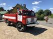 В Паливере перестроили старинный пожарный сарай