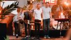 Ewert & The Two Dragons avas Käsmu kontserdisuve
