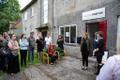 Tallinna Biennaalil toimus galeriide rattatuur