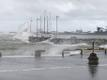 11. juuli torm Rohuküla sadamas
