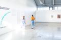 Kris Lemsalu Malone ja Kyp Malone Lemsalu Kai kunstikeskuses