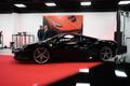 Торжественное открытие салона Ferrari.