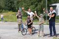 Balti keti velotuuri teine etapp