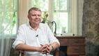 Andrus Kivirähki sünnipäevaintervjuu salvestamine