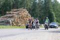 Balti keti velotuuri kolmas etapp