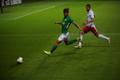 Jalgpalli Meistrite liiga esimese eelringi kohtumine FC Flora - Suduva