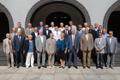 August 20 club members at Thursday's Riigikogu meeting