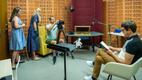 Jan Uuspõld Raadioteatris