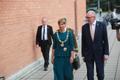 President Kersti Kaljulaid ja Jaak Aaviksoo