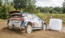 Rally Estonia testikatse