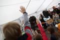 Kadriorus toimus neljas Kirjandustänava festival