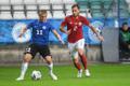Jalgpalli Rahvuste liiga: Eesti - Gruusia