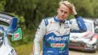 Esapekka Lappi Rally Estonial