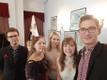 Klassikatähtede suvi: Tähe-Lee Liiv ja Siret Sui koos sõpradega kontserdil Kuremaa lossis Jõgevamaal
