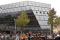Freiburgi ülikooli raamatukogu.