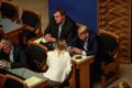 Riigikogu kogunes sügisistungjärgu avaistungile.