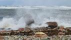 Tormine meri Saaremaal