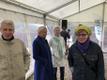 Eesti esimese kõrgepingeliini disainmasti Soorebane avamine