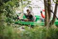 Всемирный день уборки в парке Паэ.