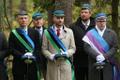 Vastupanuvõitluse päeva tähistamine Talinnas