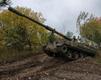 Liikursuurtükid K9 Kõu jõudsid Eestisse.