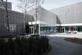 Selgusid kultuurkapitali arhitektuuripreemiate nominendid. Tallinna Ülikooli Vita hoone.