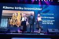 Muinsuskaitseameti aastapreemiad 2020