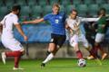 Jalgpalli Rahvuste liiga: Eesti - Armeenia