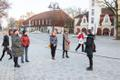 Veneetsia arhitektuuribiennaali eelnäitus Kuressaares