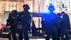 Politseinikud Viinis.