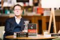 """Vahur Afanasjevi uue raamatu """"Õitsengu äärel"""" esmaesitlus"""