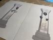 Skulptor Mati Karmin oma koduateljees. Reedel tegid visiidi Karmini juurde Jaak Joala monumendi tellijad mittetulundusühingust Meie Viljandi.