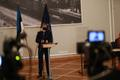 Совет по гособороне собрался по инициативе президента Керсти Кальюлайд.