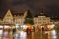 Tallinn's 2020 Christmas market opened in the Old Town on Friday, November 27.