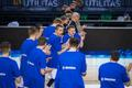 Basketball Euro qualifiers: Estonia - Russia