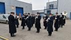 Новые катера ВМС Эстонии.