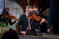 Tallinna Kammerorkester kontserdil