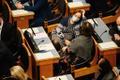 Abielu rahvahääletuse esimene lugemine riigikogus