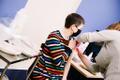 Koroonaviiruse vastu vaktsineerimine Tallinnas