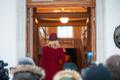 President nimetas Kaja Kallase peaministrikandidaadiks