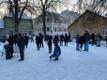Rahvas üle Eesti tuli Jaak Joala ausammast uudistama.