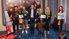 Ahhaaa : Andres Juur, Martin Villig ja Kaarel Paal
