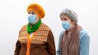 Alma ja Laine saavad koroonavaktsiini
