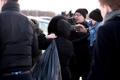 Kersti Kracht was released from custody on February 16.