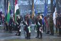 Pidulik lipuheiskamine Toompeal 24. veebruaril 2021
