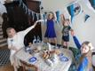 Eesti 103. sünnipäeva tähistamine