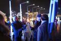 Факельное шествие EKRE в Таллинне.