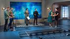 Eesti Laulu finalistid ja Aigar Vaigu saates