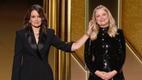 Õhtut juhtisid Tina Fey ja Amy Poehler