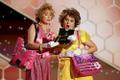 Kristen Wiig ja Annie Mumolo kehastusid Barbiks ja Stariks